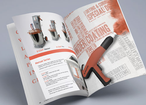Powder Coating Equipment Brochure