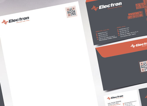 ELECTRON Corporate ID